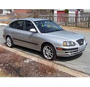2004 Hyundai Elantra  User Reviews CarGurus