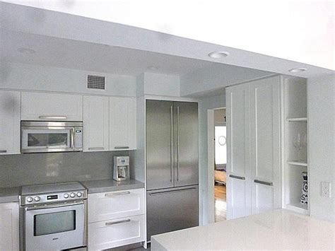 Kitchen Cabinets Miami Fl Kitchen Cabinets Cabinet Refacing By Visions In Miami Fl Yellowbot