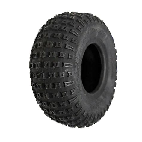 doodle bug mini bike tires 145 70 6 tire with aq3015 knobby tread for baja blitz