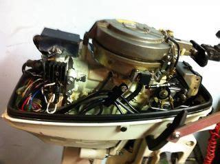 1989 suzuki 8 hp outboard motor 25 tiller boat engine x