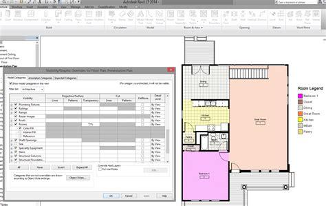 revit tutorial color scheme solved revit lt room colour scheme transparency