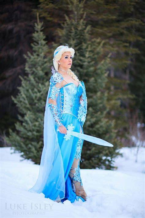 New Syari Elsa battle ready elsa project