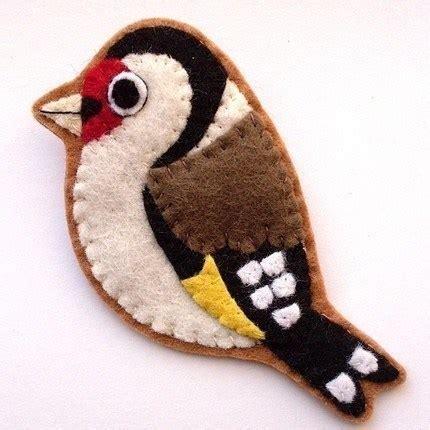 Lupin Handmade - lupin handmade handmade felt brooches accessories