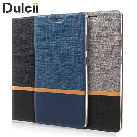 Lenovo Vibe S1 Agenda Standing Leather Book Casing Cover dulcii for lenovo vibe s1 lite 5 0 quot cross texture stand leather protector phone cover for