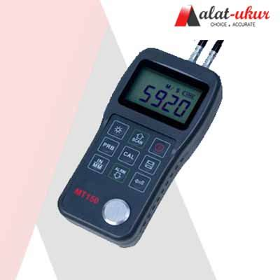 Alat Tes Tekan Pipa alat ultrasonic thickness mt160
