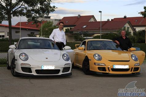 Porsche 997 Forum by Rennteam 2 0 En Forum Pictures Of Mkii 2010 997 Gt3