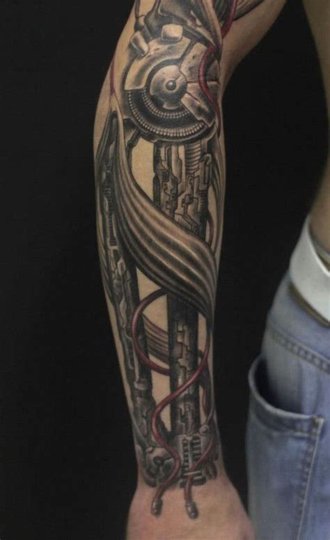 biomechanical portrait tattoo 204 best images about biomechanical tattoos on pinterest