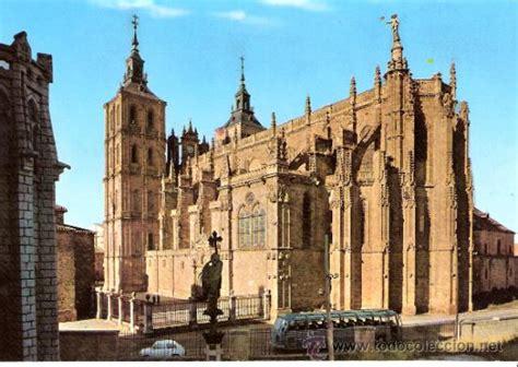 catedrales de espaa 8430566244 catedrales de espa 241 a ediciones arribas n 186 2 002 comprar postales de castilla y le 243 n en