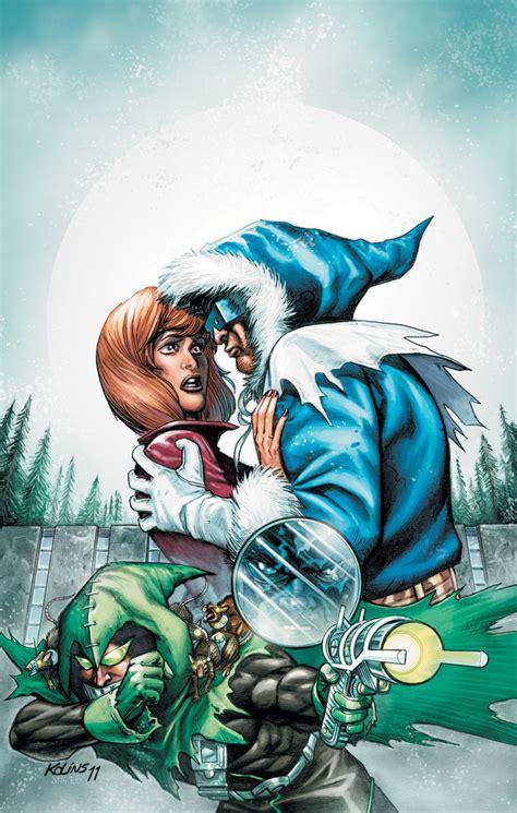 Captain Cold Flash Dc New 52 Jim Dcc Boxset Villains flashpoint citizen cold 2 comic community gallery of comic