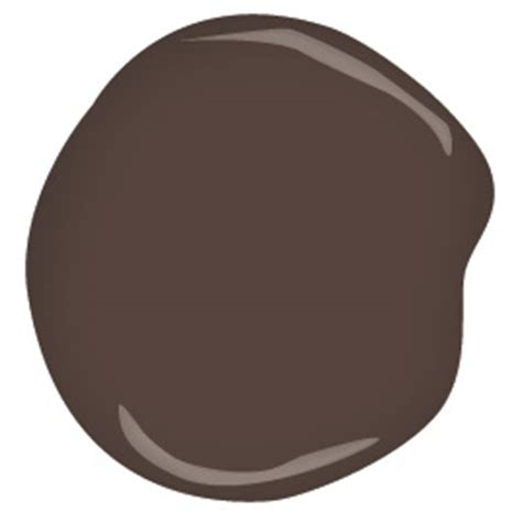 espresso bark csp 390 paint benjamin espresso bark paint colour details