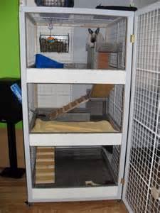 Indoor Hutch For Rabbit 17 Best Ideas About Indoor Rabbit Cage On Pinterest