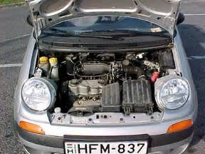 Daewoo Engines Car Sight Daewoo Matiz Cars Review