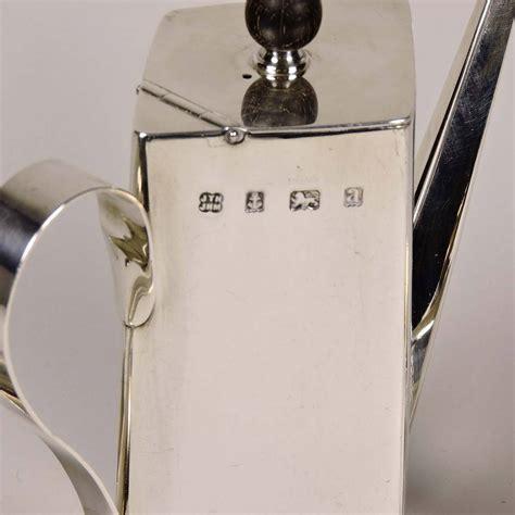 Christopher Dresser Silver by Silver Christopher Dresser Design Three
