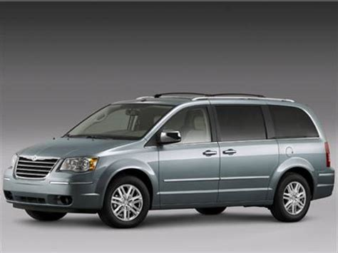 blue book value used cars 2008 chrysler town country engine control 2008 chrysler town country pricing ratings reviews kelley blue book