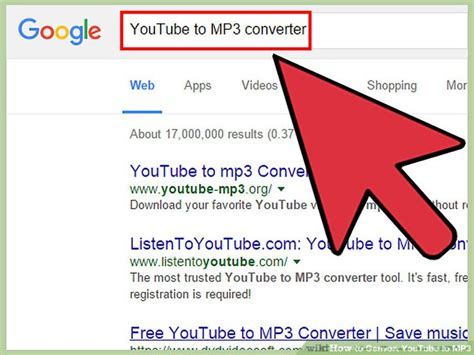youtobe mp3 3 ways to convert youtube to mp3 wikihow