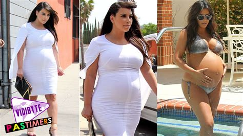 celebrity pregnant pics top 10 most beautiful pregnant celebs youtube