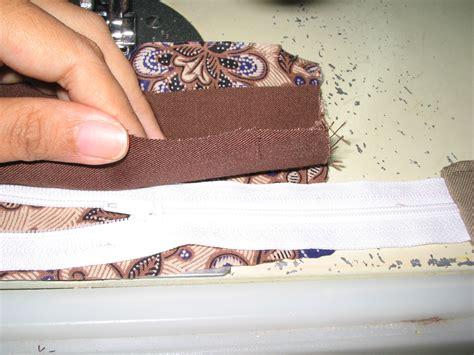 tutorial pasang furing tas tutorial membuat tas selempang dari kain cara membuat