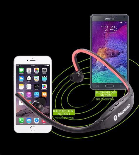 Wireless Microphone Android 9 ì ì ì â ìª original s9 sport wireless â bluetooth bluetooth 3 0 earphone headphones headset for