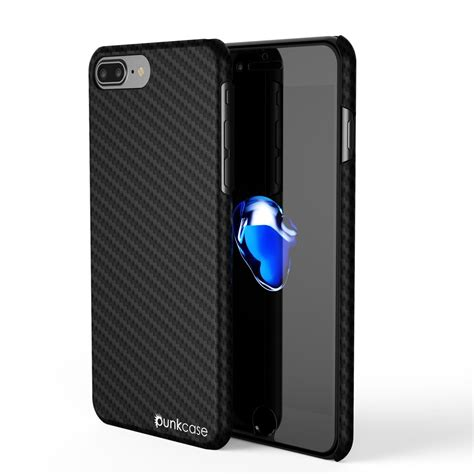 iphone   case punkcase carbonshield heavy duty