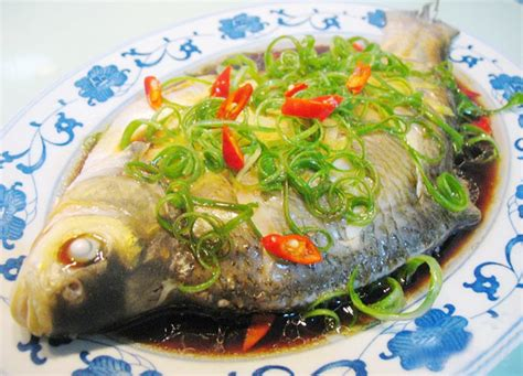 new year food fish lucky food for new year festival