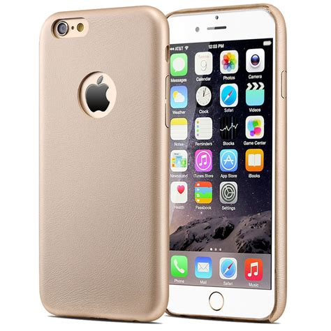 Ultra Thin Tpu For Iphone Iphone 6 Plus Casing Cover Aksesoris 1 aliexpress buy ultra slim leather for apple iphone 6 6s 4 7 inch tpu with logo