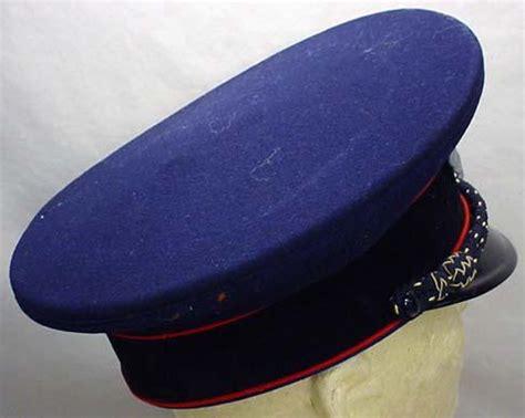 Visor Rr ww2 german railroad visor cap