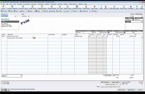 quickbooks tutorial for nonprofits accounting for donated inventory in quickbooks youtube