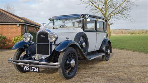 Wedding Car Milton Keynes by Vintage Saloon Wedding Car Hire Milton Keynes Buckinghamshire