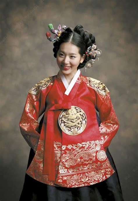 Hanbok Korea Trendy hanbok trends and design hanbook korean