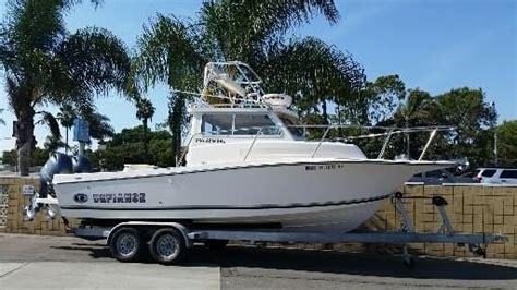 defiance boats for sale defiance boats for sale yachtworld
