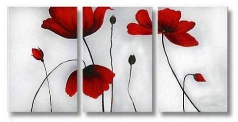 imagenes para pintar cuadros pintar cuadros con flores imagui