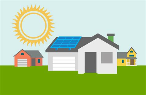 how to go solar at home solar power generating your own power your home home