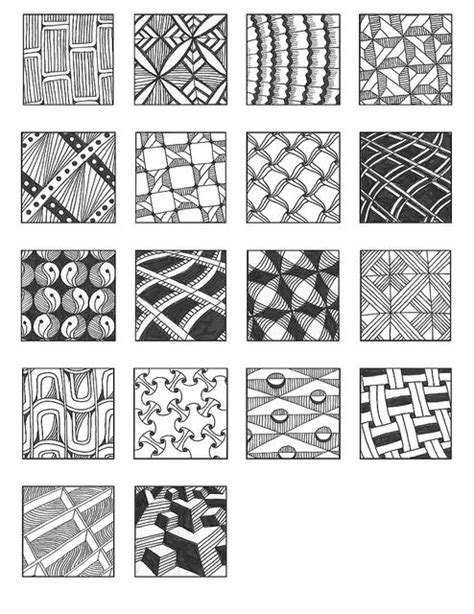 zentangle pattern guide 1000 images about zentangle exles on pinterest