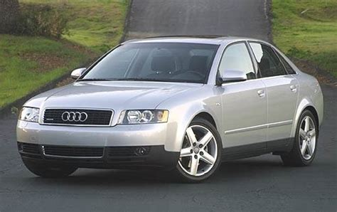 audi a4 maintenance schedule maintenance schedule for 2002 audi a4 openbay