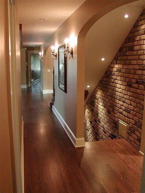 inspired ways to light stairs deborah nicholson