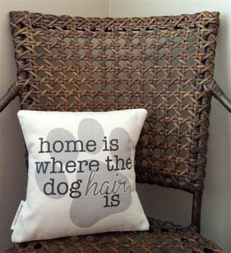 10x10 Pillow Insert by Home Is Where The Hair Is Decorative Pillow 10x10