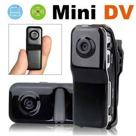 Mini Dv md80 mini camcorders portable mini dv dvr digital