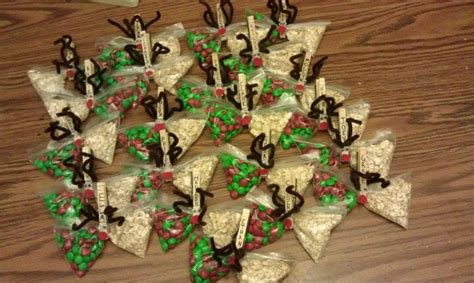 pre k christmas party snack ideas favors for pre kindergarten class school