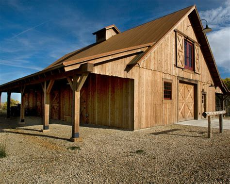 barn  living quarters design ideas remodel