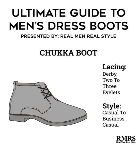 mens boots fashion guide dress boots for chukka lace up and chelsea boot styles