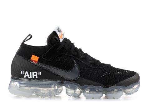 Nike X White Vapormax The Ten the 10 nike air vapormax fk quot white quot nike aa3831 002 black total orange clear
