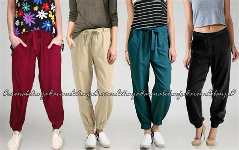 Celana Jogger Best Seller 1 buy best seller jogger and casual deals for only rp52 000 instead of rp52 000