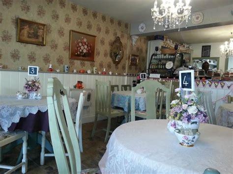 Two Tea Room by Vintage Tea Room Fareham Restaurant Reviews Phone
