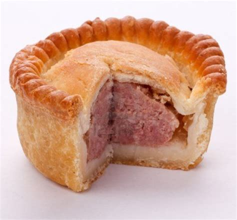 Meatloaf Recipe by Classic Pork Pie Recipe Dishmaps