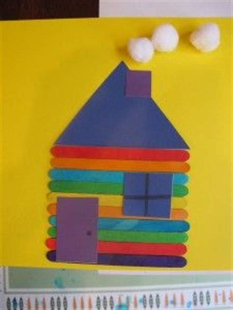 House Pattern For Kindergarten | 21 best my home theme images on pinterest kid activities