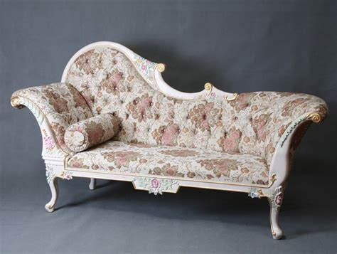 antique chaise lounge sofa antique chaise lounge sofa victorian chaise lounges foter