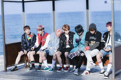 bts you never walk alone picture fb bts you never walk alone album photoshoot