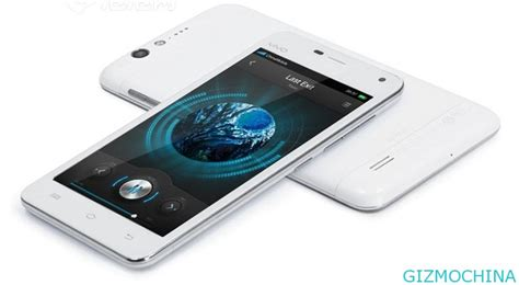 Hp Android Vivo X1 vivo x1 smartphone de 6 55 mm poderpda