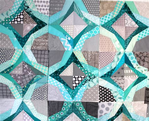 The Quilt Block by Icky Thump Block Wombat Quilts