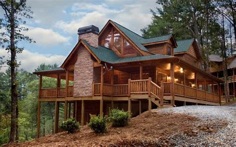 Blue Ridge Luxury Cabin Rentals by Nevaeh Cabin Rentals Blue Ridge Ga Resort Reviews